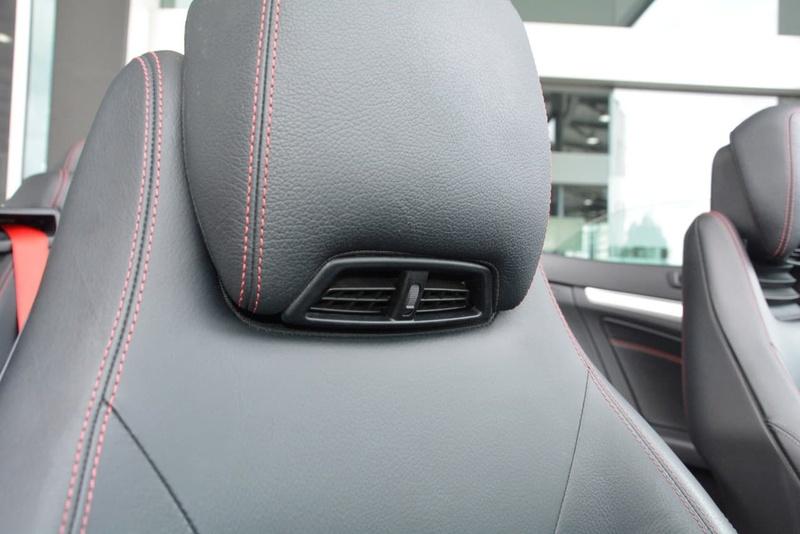 MERCEDES-BENZ E250  A207 Cabriolet 2dr 7G-TRONIC + 7sp 2.0T [MY15]