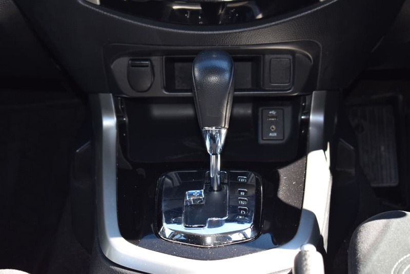 NISSAN NAVARA ST D23 ST Utility Dual Cab 4dr Spts Auto 7sp 4x2 2.3DTT