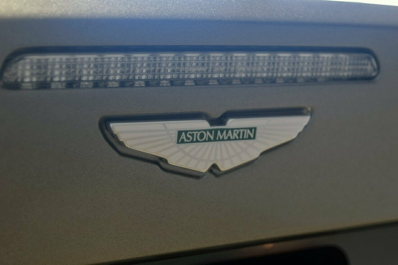 ASTON MARTIN DB9  Coupe 2dr SA 6sp 5.9i [MY14]
