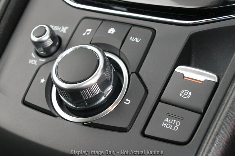 MAZDA CX-5 Touring KF Series Touring Wagon 5dr SKYACTIV-Drive 6sp i-ACTIV AWD 2.5i