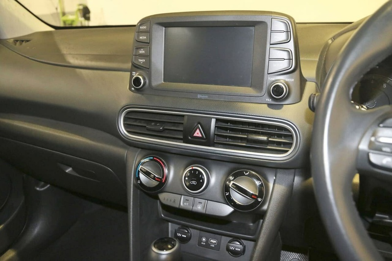 HYUNDAI KONA Active OS Active Wagon 5dr Spts Auto 6sp 2WD 2.0i [MY18]