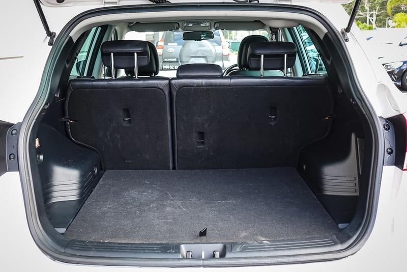 HYUNDAI IX35 SE LM2 SE Wagon 5dr Spts Auto 6sp AWD 2.0DT