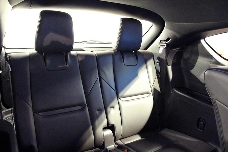 MAZDA CX-8 Asaki KG Series Asaki Wagon 7st 5dr SKYACTIV-Drive 6sp i-ACTIV AWD 2.2DTT [May]