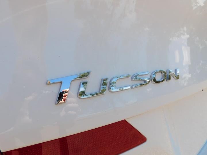 HYUNDAI TUCSON Active X TL4 Active X Wagon 5dr Auto 6sp 2WD 2.0i [MY20]