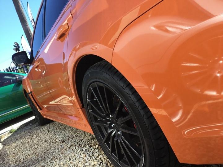 SUBARU IMPREZA WRX Club Spec G3 WRX Club Spec. Sedan 4dr Man 5sp AWD 2.5T [MY13]