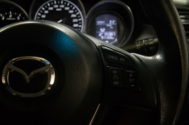 MAZDA CX-5 Maxx KE Series Maxx Wagon 5dr SKYACTIV-Drive 6sp AWD 2.5i [MY13]