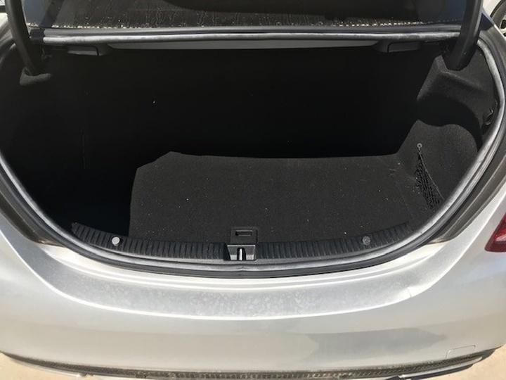 MERCEDES-BENZ C250 BlueTEC W205 BlueTEC Sedan 4dr 7G-TRONIC + 7sp 2.1DTT [May]