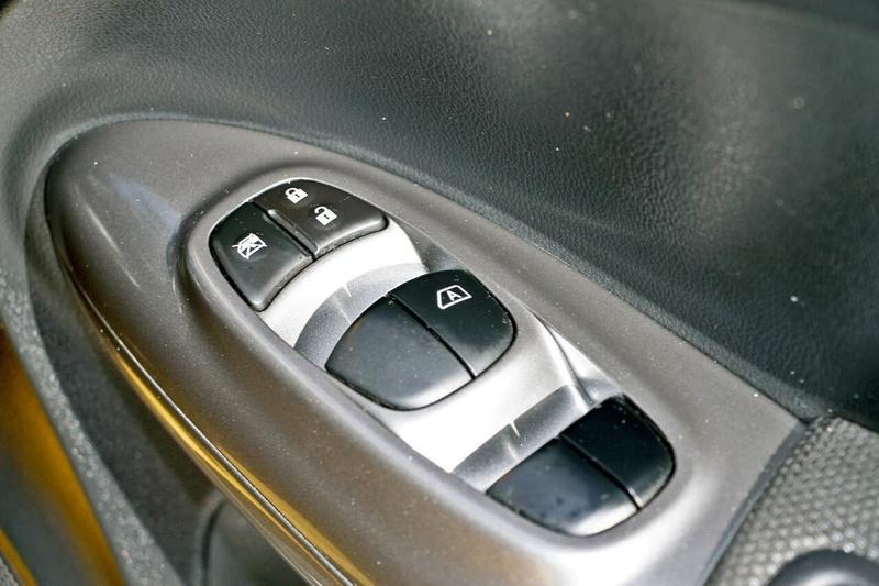 NISSAN JUKE Ti-S F15 Series 2 Ti-S Hatchback 5dr X-tronic 1sp AWD 1.6T [Jan]