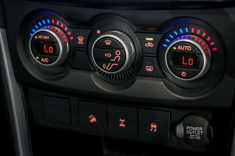 MAZDA BT-50 XTR UR XTR Utility Dual Cab 4dr Spts Auto 6sp 4x4 3.2DT [Mar]