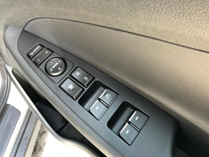 HYUNDAI TUCSON Highlander TL3 Highlander Wagon 5dr Spts Auto 8sp AWD 2.0DT [MY19]