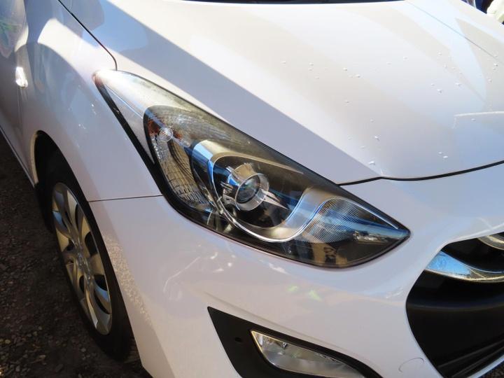 HYUNDAI I30 Active GD2 Active Hatchback 5dr Spts Auto 6sp 1.6DT [MY14]