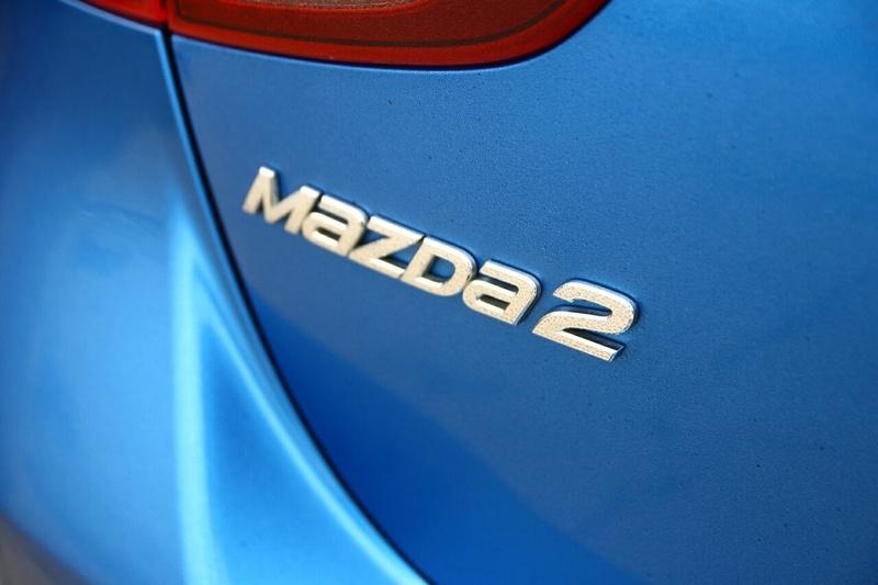 MAZDA 2 Neo DJ Series Neo Hatchback 5dr SKYACTIV-MT 6sp 1.5i