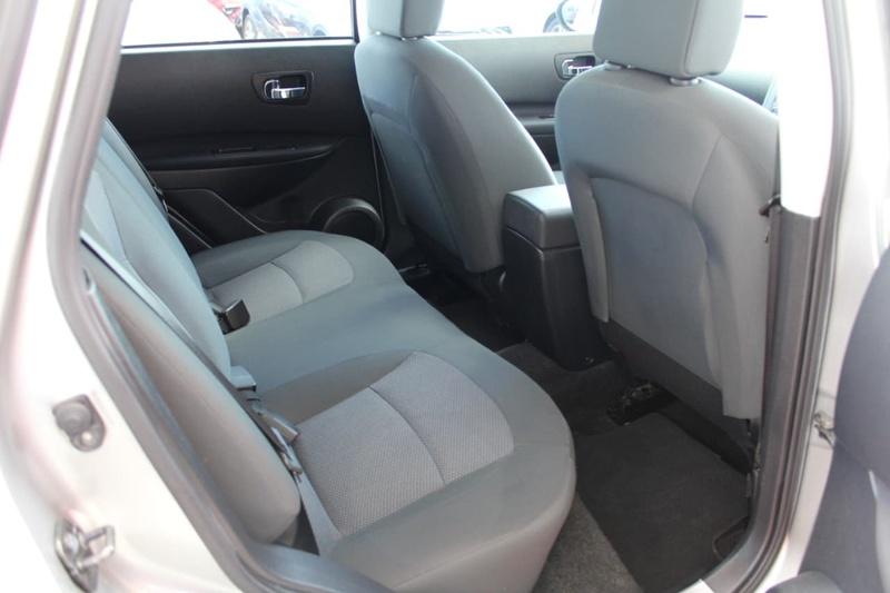 NISSAN DUALIS ST J10 Series II ST Hatch 5dr X-tronic 6sp 2.0i [MY10]