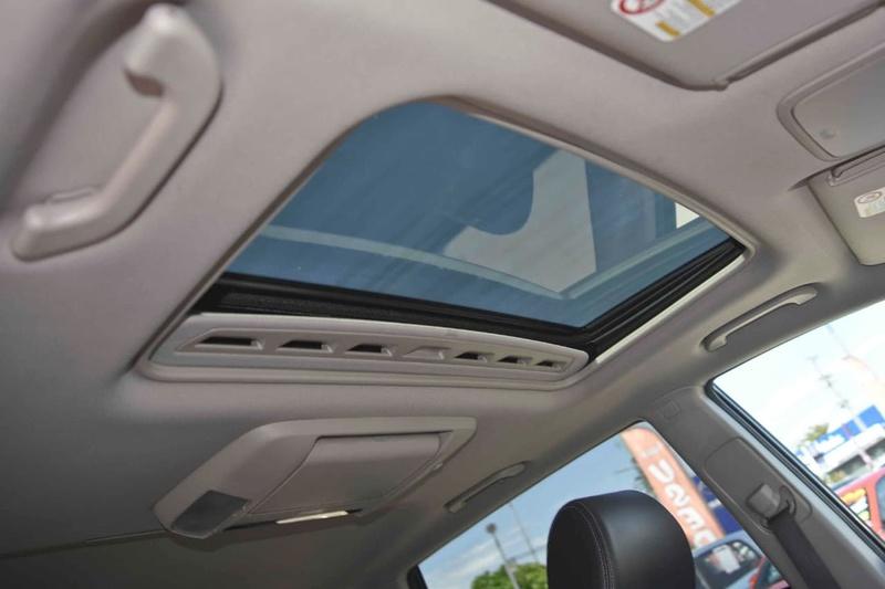 SUBARU TRIBECA R B9 R Premium Pack. Wagon 7st 5dr Spts Auto 5sp AWD 3.6i [MY12]