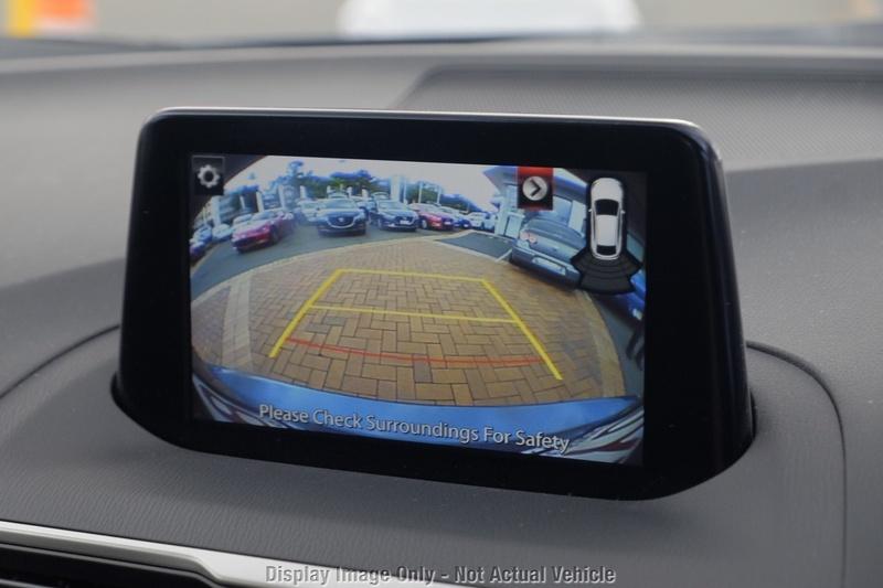 MAZDA 3 Neo BN Series Neo Sport Sedan 4dr SKYACTIV-Drive 6sp 2.0i (5yr warranty) [Aug]