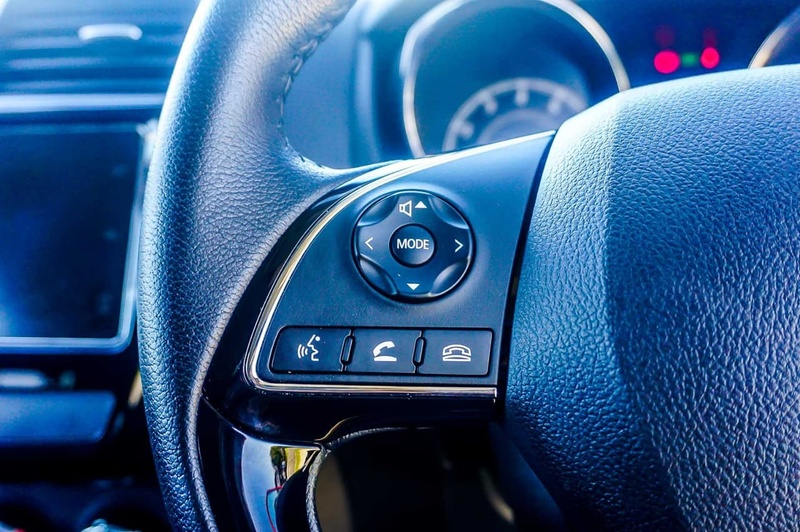 2018 Mitsubishi Asx Xls Constantly Variable Transmission