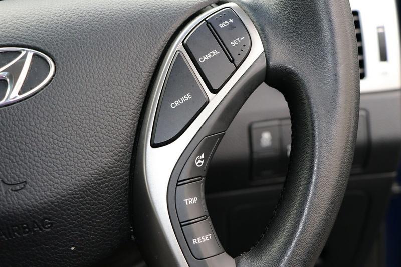 HYUNDAI I30 Elite GD Elite Hatchback 5dr Spts Auto 6sp 1.8i [May]
