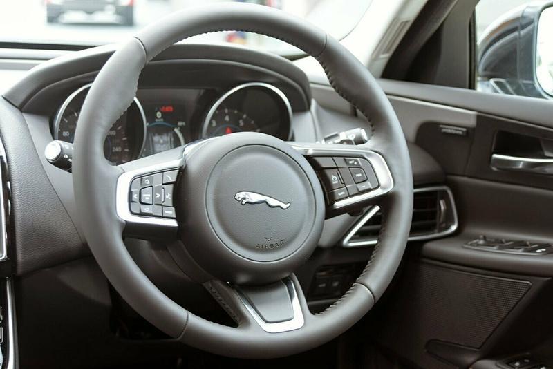 JAGUAR XE 20t X760 20t Prestige Sedan 4dr Spts Auto 8sp 2.0T [MY18]