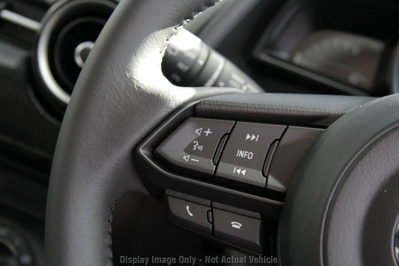 MAZDA 2 Maxx DJ Series Maxx Hatchback 5dr SKYACTIV-MT 6sp 1.5i (5yr warranty) [Aug]