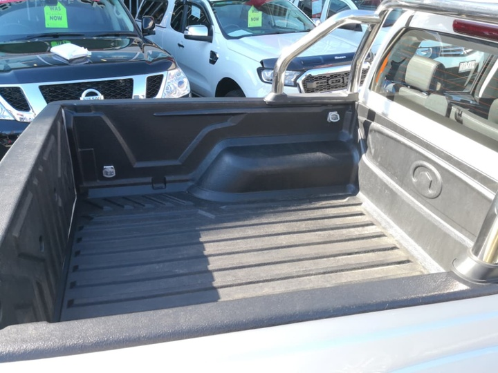 GREAT WALL STEED  NBP Utility Dual Cab 4dr Man 6sp 4x4 2.0DT