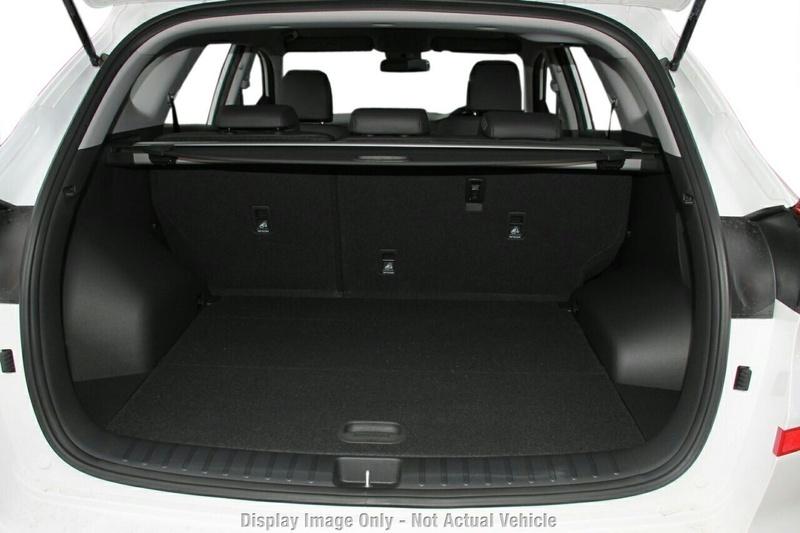 HYUNDAI TUCSON Active X TL3 Active X Wagon 5dr Auto 6sp 2WD 2.0i [MY19]