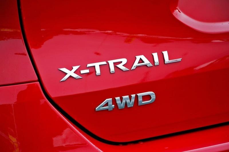 NISSAN X-TRAIL ST-L T32 ST-L Wagon 5dr X-tronic 7sp 4WD 2.5i [Mar]