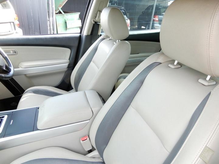 MAZDA CX-9 Luxury TB Series 1 Luxury Wagon 7st 5dr Spts Auto 6sp 4WD 3.7i [Dec]