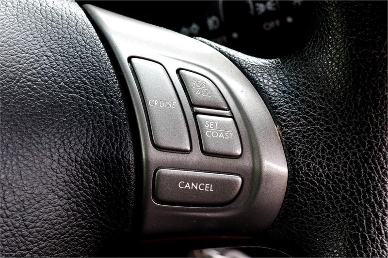SUBARU FORESTER XS S3 XS. Wagon 5dr Man 5sp AWD 2.5i [MY09]