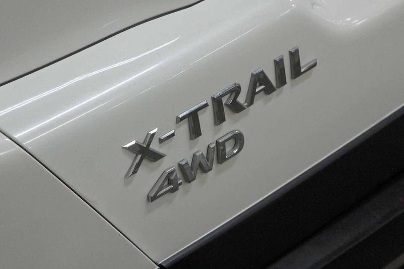 NISSAN X-TRAIL ST T31 ST Wagon 5dr CVT 1sp 4x4 2.5i [Series IV]