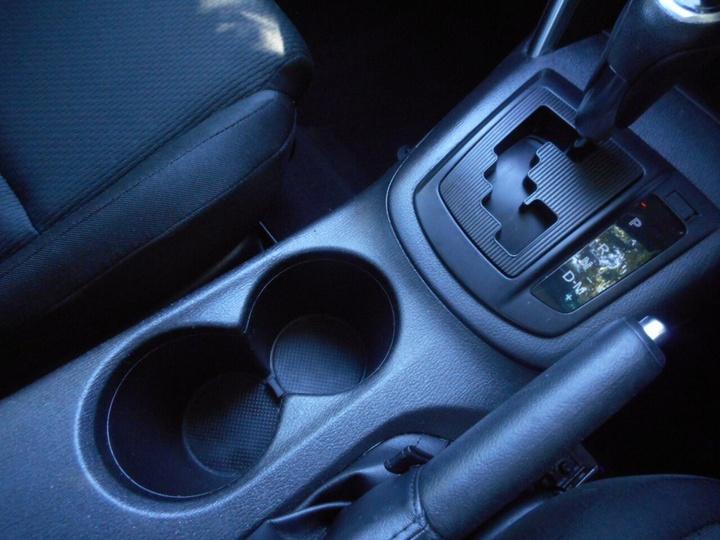 MAZDA CX-5 Maxx KE Series Maxx Wagon 5dr SKYACTIV-Drive 6sp 2.0i (FWD) [Feb]