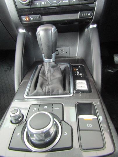 MAZDA CX-5 Akera KE Series 2 Akera Wagon 5dr SKYACTIV-Drive 6sp AWD 2.5i
