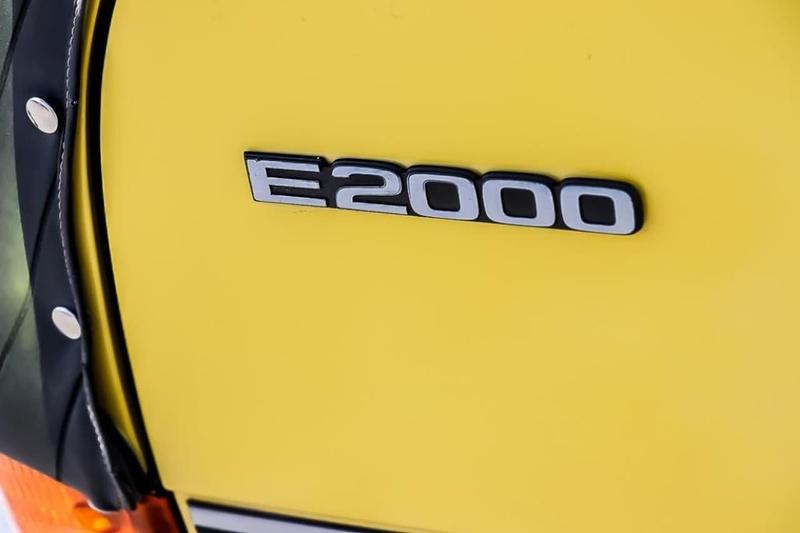 MAZDA E2000 7 E Window Van LWB 6st 4dr Man 5sp 2.0