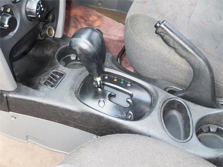 HYUNDAI SANTA FE  SM Wagon 5dr Spts Auto 4sp 4x4 2.7i [MY05]