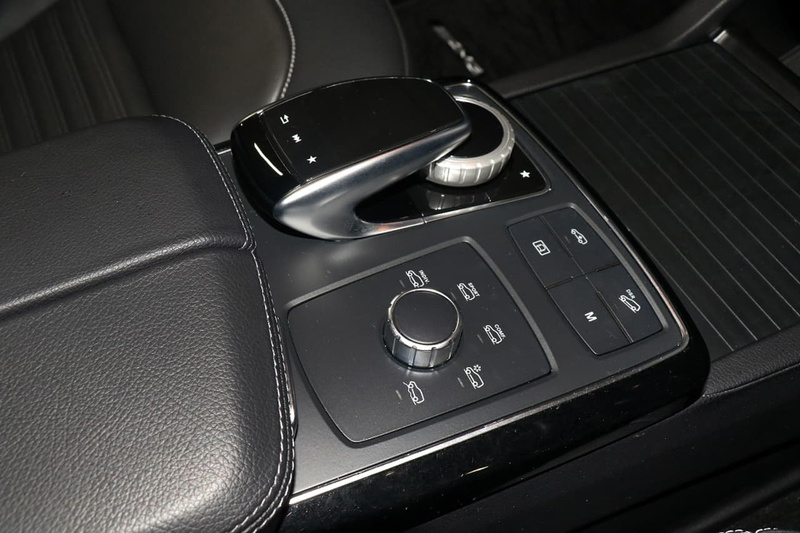 MERCEDES-BENZ GLE250 d W166 d Wagon 5dr 9G-TRONIC 9sp 4MATIC 2.1DT [Sep]