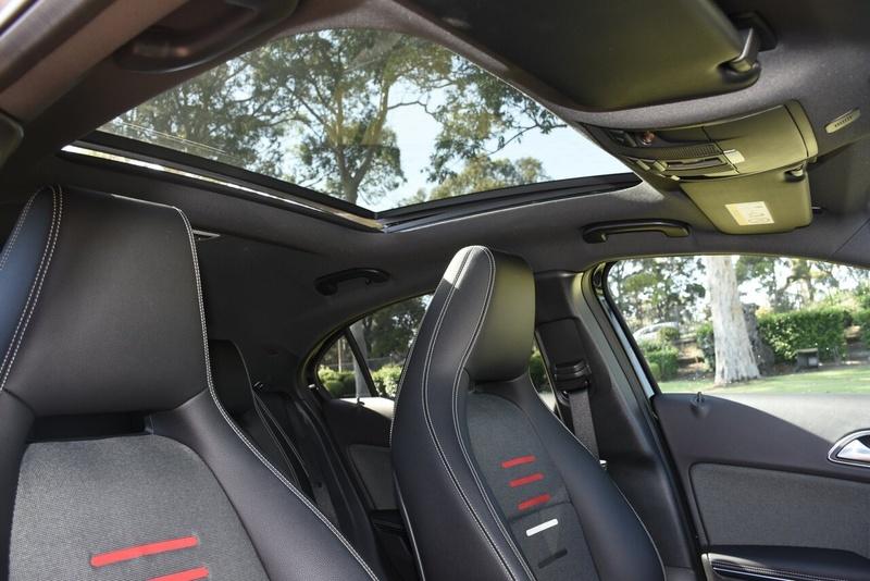 MERCEDES-BENZ A180  W176 Hatchback 5dr D-CT 7sp 1.6T