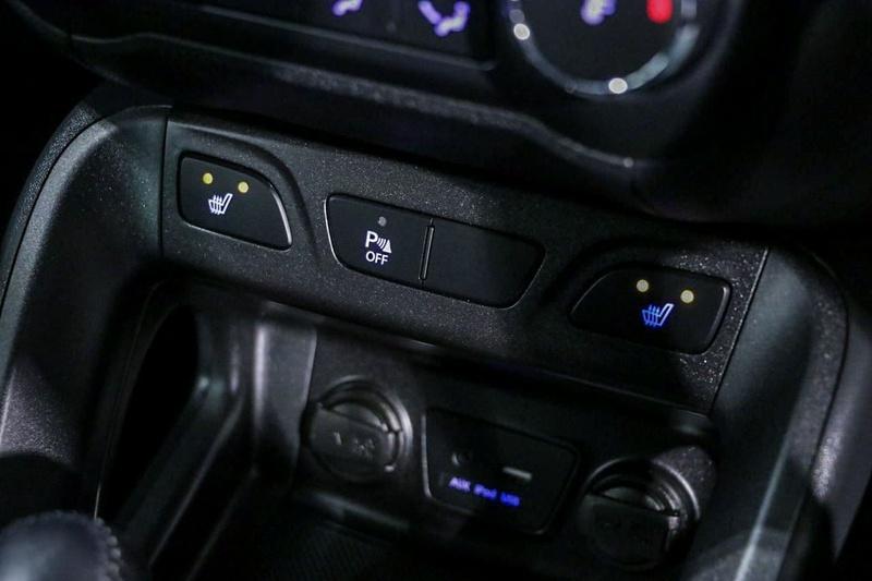 HYUNDAI IX35 SE Series II SE Wagon 5dr Spts Auto 6sp 2.0i [MY15]