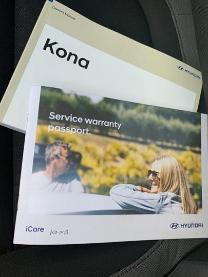 HYUNDAI KONA Active OS.2 Active Wagon 5dr D-CT 7sp AWD 1.6T [MY19]