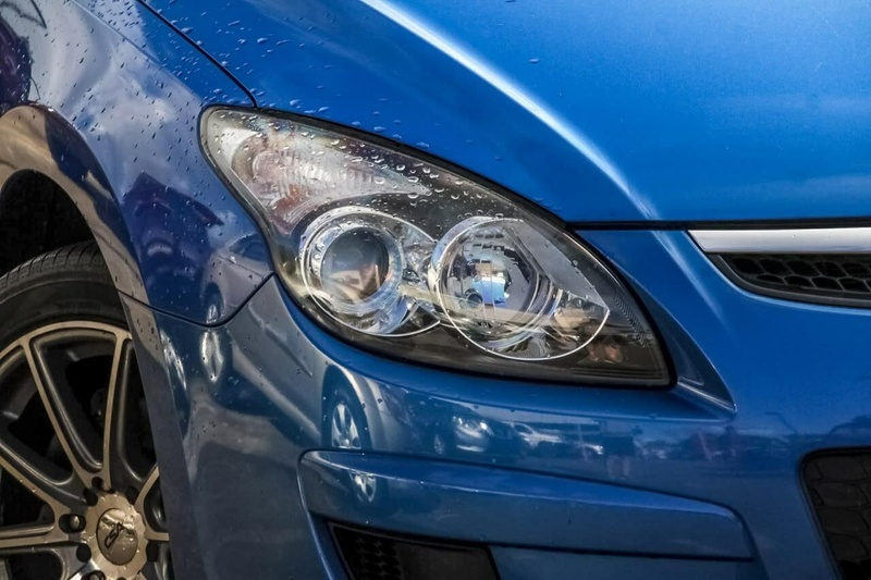 HYUNDAI I30 SX FD SX Hatchback 5dr Auto 4sp 2.0i [MY11]