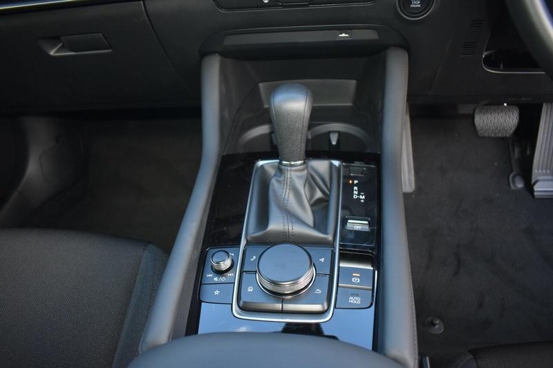 MAZDA 3 G20 BP Series G20 Pure Sedan 4dr SKYACTIV-Drive 6sp 2.0i [Mar]