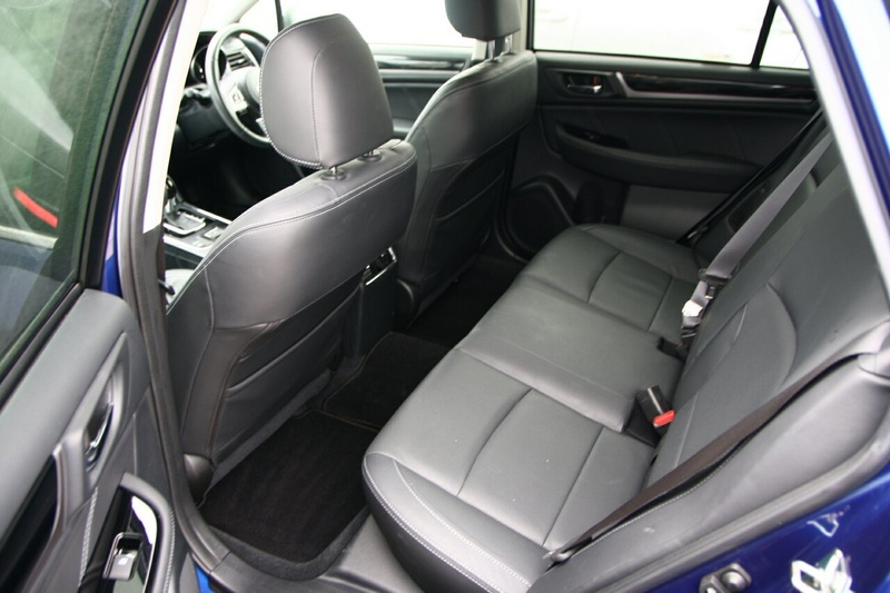 SUBARU OUTBACK 2.0D 5GEN 2.0D. Wagon 5dr CVT 7sp AWD 2.0DT [MY16]