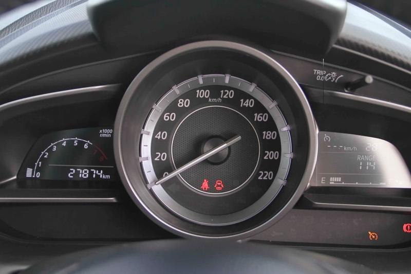 MAZDA CX-3 Maxx DK Maxx Wagon 5dr SKYACTIV-MT 6sp 2.0i (FWD) [Jan]