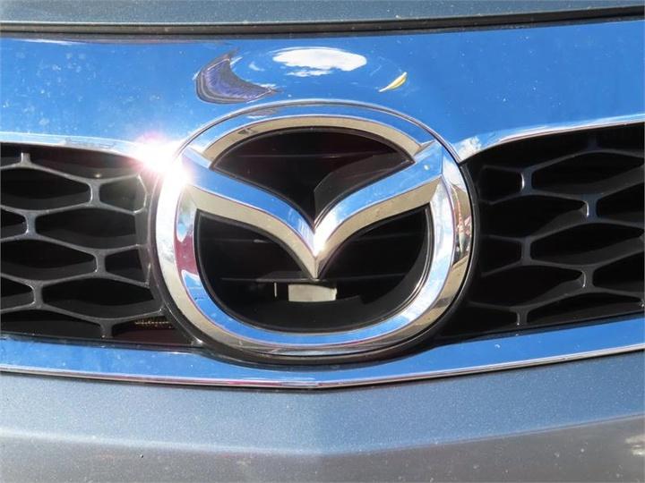 MAZDA CX-9 Luxury TB Series 4 Luxury Wagon 7st 5dr Spts Auto 6sp 3.7i (FWD) [MY12]