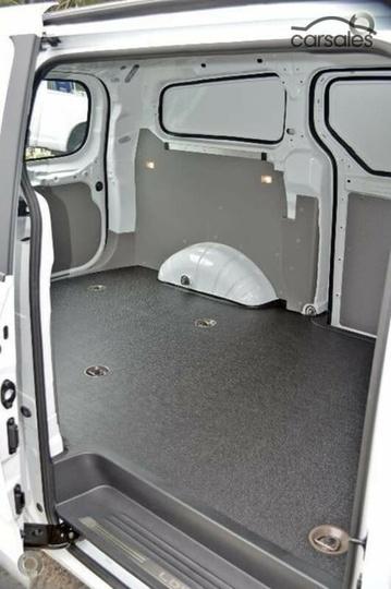 LDV G10  SV7C Van 5dr Spts Auto 6sp 2.0T