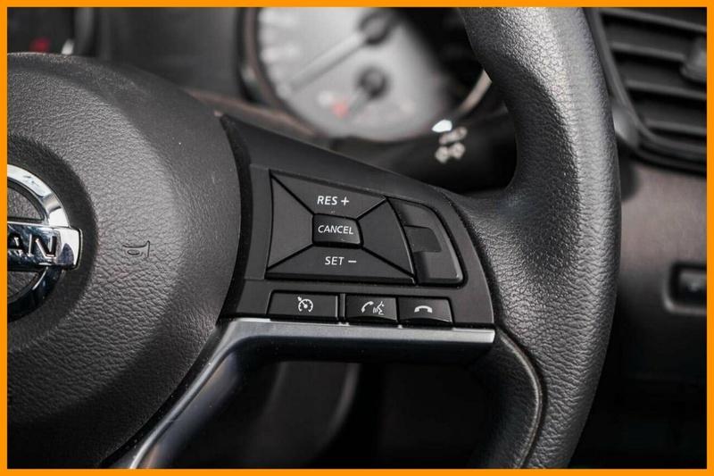 NISSAN X-TRAIL ST T32 Series II ST Wagon 5dr X-tronic 7sp 4WD 2.5i