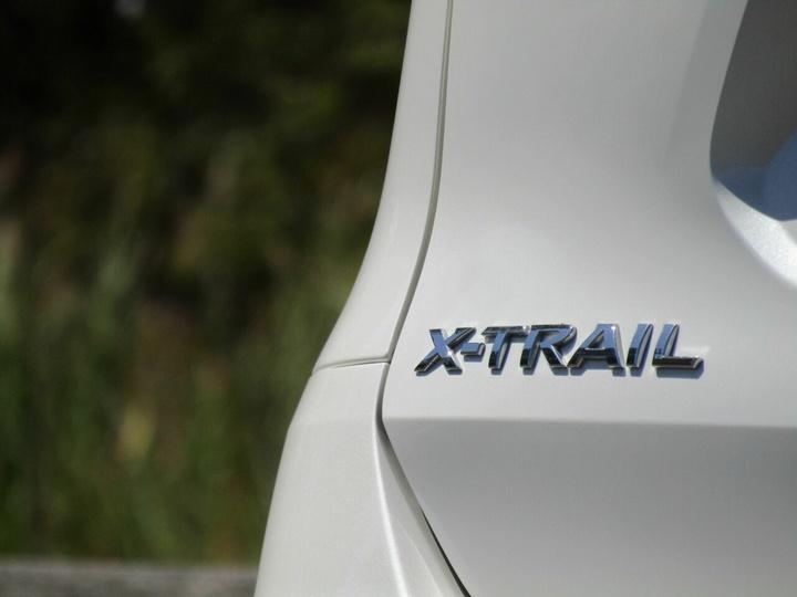 NISSAN X-TRAIL TS T32 TS Wagon 5dr X-tronic 7sp 2WD 1.6DT