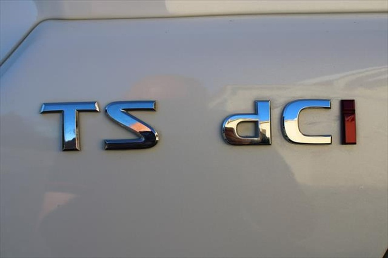NISSAN X-TRAIL TS T31 TS Wagon 5dr Man 6sp 4x4 2.0DT [Series V]