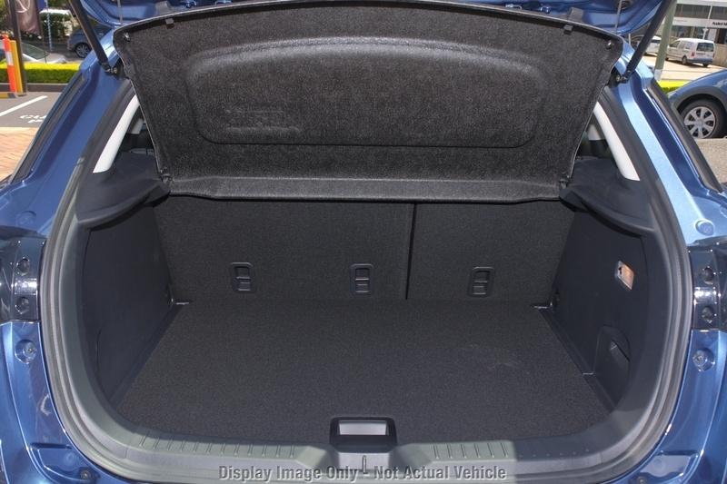 MAZDA CX-3 Maxx DK Maxx Sport Wagon 5dr SKYACTIV-MT 6sp FWD 2.0i
