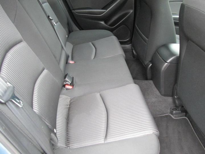 MAZDA 3 SP25 BL Series 2 SP25 Hatchback 5dr Man 6sp 2.5i [MY13]