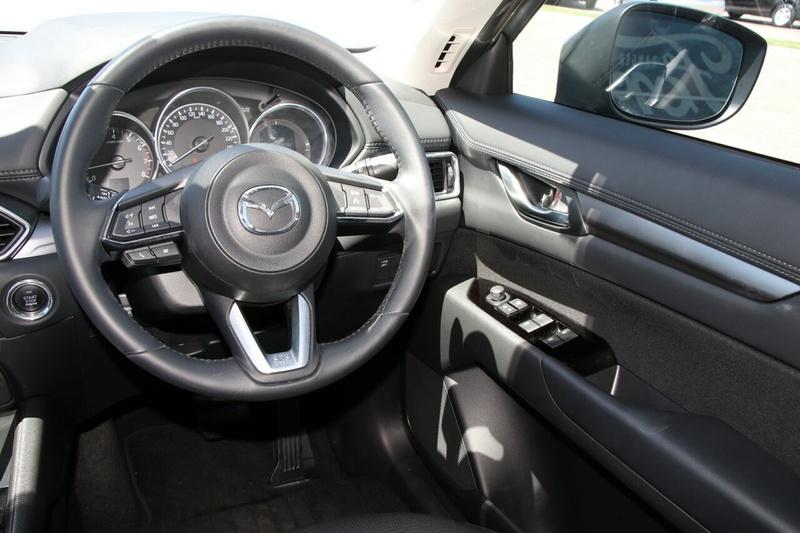 MAZDA CX-5 Maxx KF Series Maxx Sport Wagon 5dr SKYACTIV-Drive 6sp i-ACTIV AWD 2.5i [Feb]