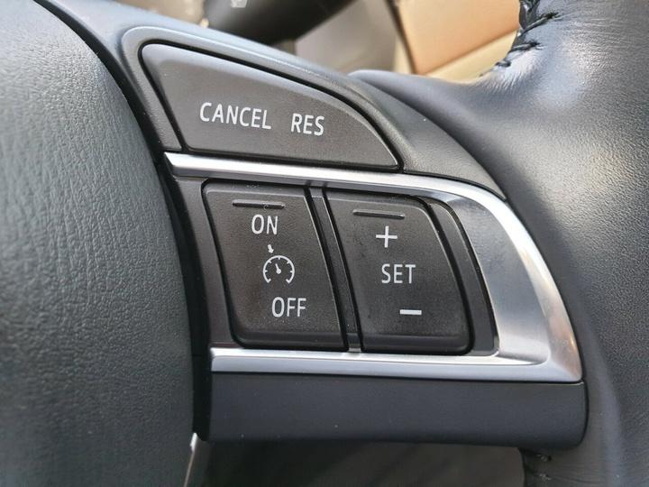 MAZDA 6 GT GJ Series 2 GT Sedan 4dr SKYACTIV-Drive 6sp 2.5i